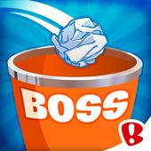 Paper Toss BossBackflip StudiosArcade