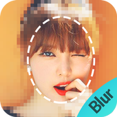 Blur Image Background and Blur Editor Photo 1.0.3