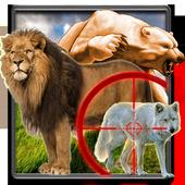 Forest Hunter: Wild Animals