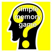 Simple Memory Game 1.0