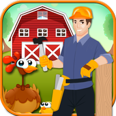 Farmhouse game: village town home builder & decor 1.0.1