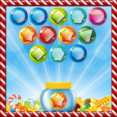 Bubble Shooter Candy 1.03