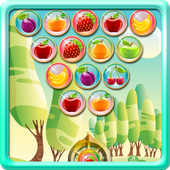 Fruits Bubble Shooter 1.03