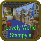 Maps for Lovely World Stampys MPCE 1.0.0