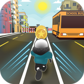 Crazy city rush runner 1.0