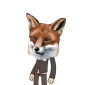 Fox Face 1.1