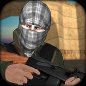 SWAT Commando Assault 18 : Battle Duty 1.0