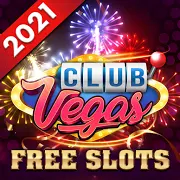 Club Vegas Casino – New Slots Machines Free 23.0.5