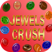 Jewels Crush Top 1.0