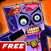 Pixel Zombie War :  Survival Shoot 0.1.2