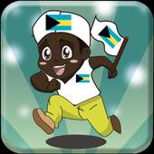 Bahamian Man Run Freeplay 1.0