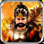 Mahabali Jungle Run 3D 1.4