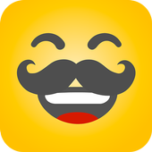 HAHAmoji - Animated Face Emoji GIF for free 1.7.0