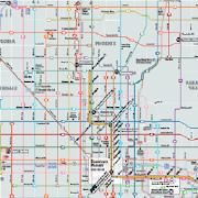 Phoenix Metro Timetable 2.0.1