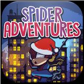 Spider Hero 🕷 : Final Run 1.0