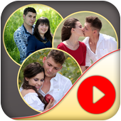 Love Photo Video Music Mixer 0.2