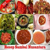 Various Sambal Nusantara Recipes 1.0