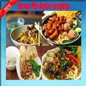 Resep Mie Ayam Lengkap 1.0