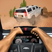 Extreme 4x4 Desert SUV 1.0.0