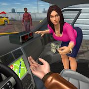 Taxi GamebaklabsSimulation