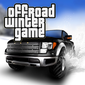 4x4 Off-Road Winter Game 2.1.0