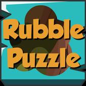 Order numbers : slide Puzzle 1.0.1