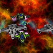Космическая битва 3D 1.01