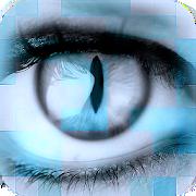 Eye Scanner Simulator