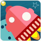 Space Odyssey: Rocket Launch 1.1