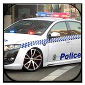 Police Highway Patrol Game 3.2