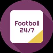 Football Scores 247 1.1