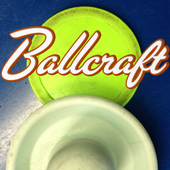 BALLCRAFT AIR HOCKEY 3.4