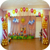 Balloon Decoration Ideas 1.0