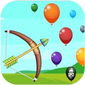 Bow and Arrow games Shooting People 1.0