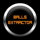 Balls Extractor 1.3.2