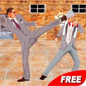 Gangster Mafia fight
