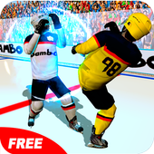 Hockey Players Fight 2016 1.0