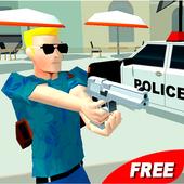 Mafia Killer: Evil City