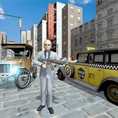 The Boss - City Mafia Killer