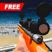 Pro Sniper Shooter 3D