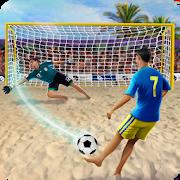 Shoot Goal - Beach Soccer Game 1.3.4