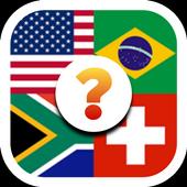 Flags Quiz 2018 3.2.6z