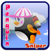 Penguin Sniper Games 1.1