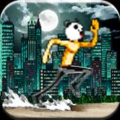 Crazy Panda Run 1.0