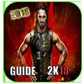 Tips For WWE 2K18 1.2