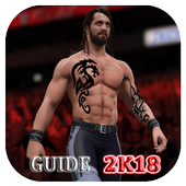GUIDE FOR WWE 2K18 1.1.t