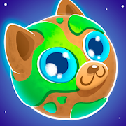 Cute Cat Merge & Collect: Lost Relic Hunt Game 1.15