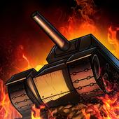 Tank Attack. War Game 1.0