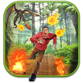 Jungle Temple Run 1.15