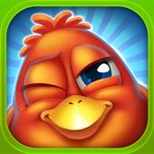 Bubble Birds 4 - Rescue Falling Funny Birds 2.4.1